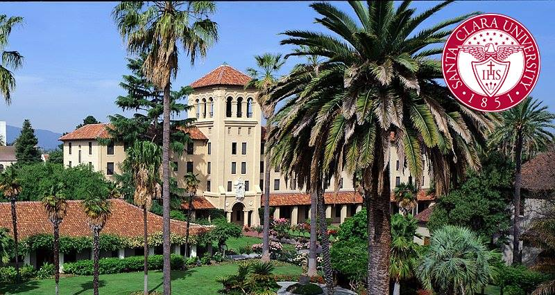 Santa Clara University, Engagement, Workforce, Train by Cell, learning and development, L&D, microlearning, boost learning, mobile, SMS, text messaging, human resources, microlearning